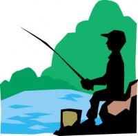 黒島には毎年多くの釣り人が訪れます。